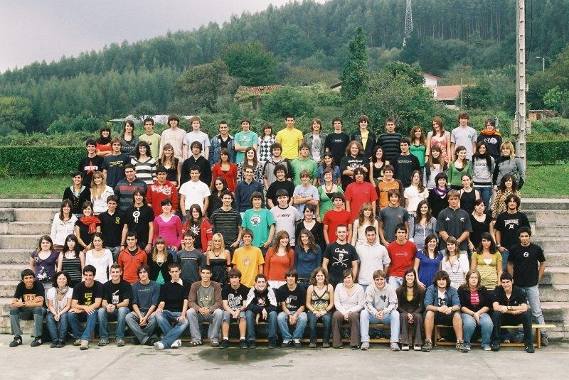 2007-2008 30 promozioa