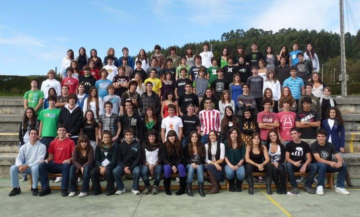 2009-2010 32 promozioa