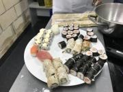 sushi ikastaroa 2