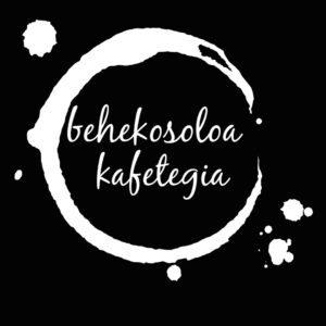 Kafetegiko logoa