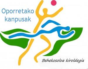 behekosoloa logoa_oporretako kanpusak
