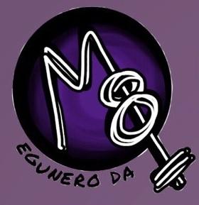 m8 egunero da
