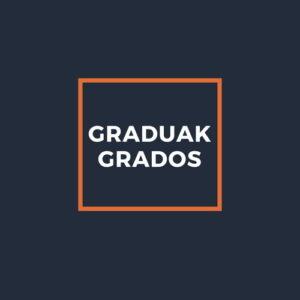 GRADUAKGRADOS