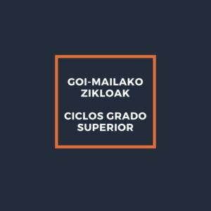 ZIKLOAK-CICLOS